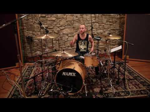Left Alone - Blink-182 - Victor Olavarria (Drum Cover)