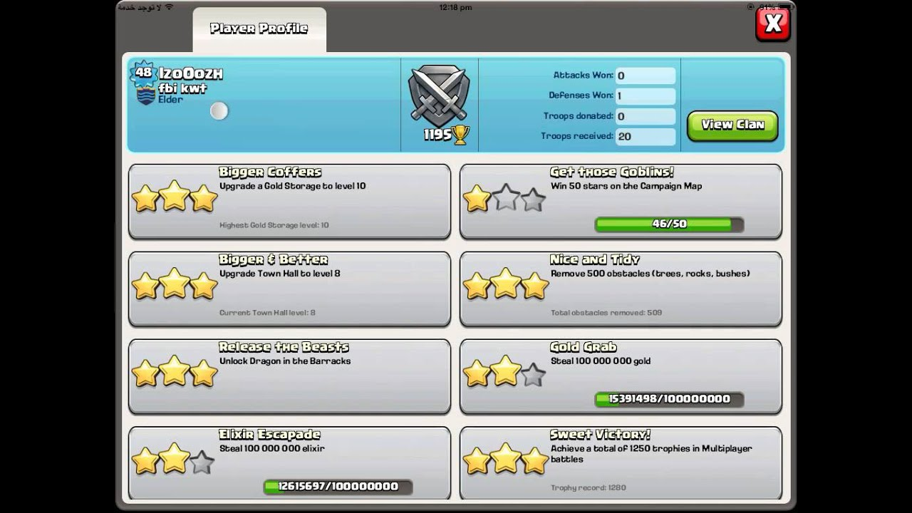 how to make a second clash royale account ios 10