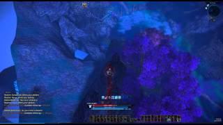 Tera - Warrior Solo/Wallclimbing SA Skips To Last Boss