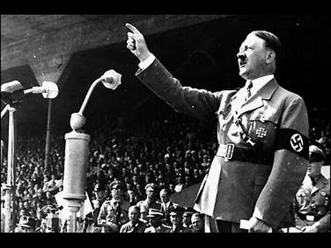 The Swedish King is the son of Adolf Hitler Documentary (PROOF)