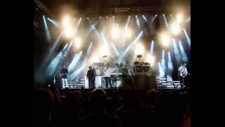 "Pooh ""Ancora una notte Insieme"" TOUR 2009 Templi di Paestum COMPLETO"