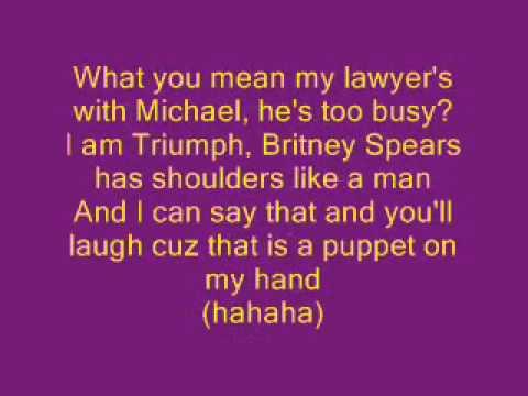 Eminem - Ass Like That Lyrics.flv