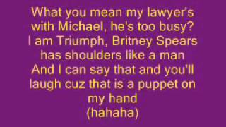 Eminem - Ass Like That Lyrics.flv