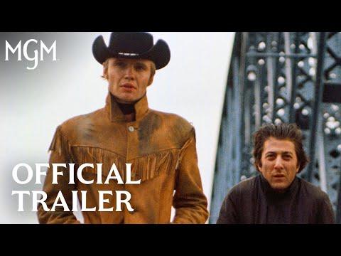 Midnight Cowboy (1969) | Official Trailer | MGM Studios