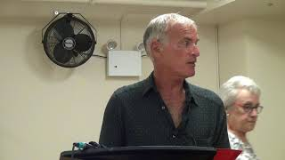 Norman Finkelstein Illegalilty of Israeli Force Against Gaza  Protest