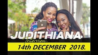 I LEFT MY CAREER IN TANZANIA TO GET MARRIED - JUDITHIANA ON CRYSTAL 1 ON 1 [ DECEMBER 14th 2018  ]