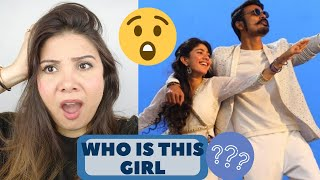 Maari 2 | ROWDY BABY Video Song | REACTION! Dhanush | Sai Pallavi
