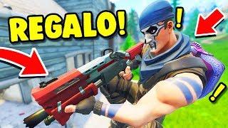 EPIC GAMES REGALO, SKIN LEGGENDARY FAVOLOSA!! Fortnite ITA