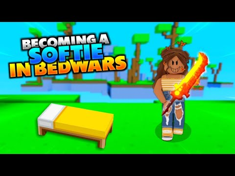 Download Becoming a softie, and dominating people… (roblox bedwars)