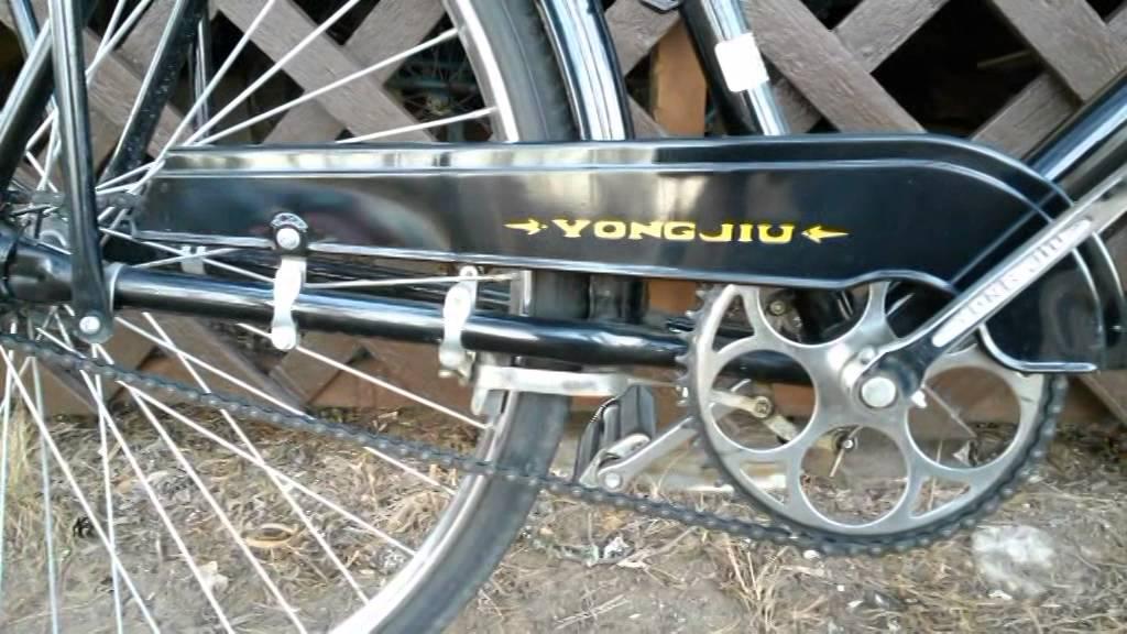 Phoenix asian electric bikes quickly