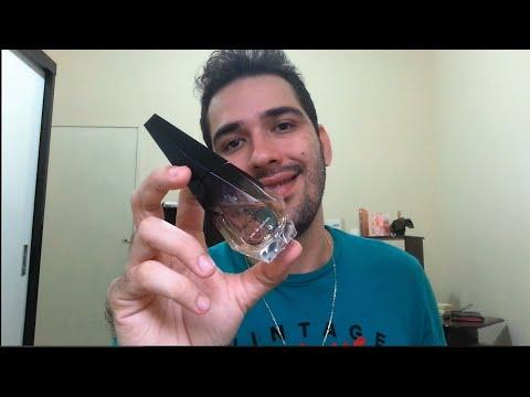 Perfume Ange ou Démon - Givenchy (Resenha)