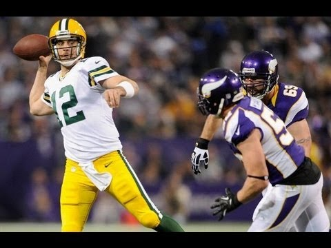 NFL Playoffs 2013 Wildcard Round Picks - Seahawks at Redskins, Packers at Vikings, and More