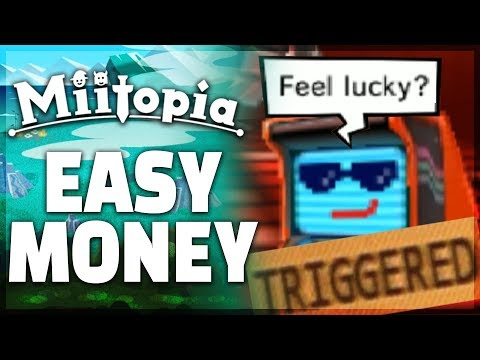 How To Get EASY MONEY In Miitopia!  Rock, Paper, Scissors MYTHBUSTING!