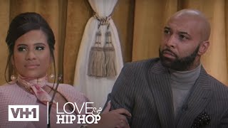 The Not So Newlywed-ISH Game | Love & Hip Hop: New York