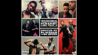 Rich Kidz- Back It Up (Feat. Future)