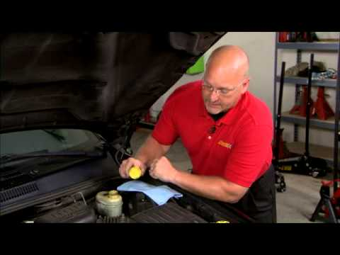 How to Check Brake Fluid | Advance Auto Parts