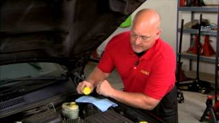 How To Check Brake Fluid   Advance Auto Parts