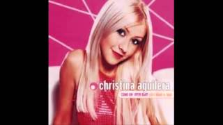 Christina Aguilera - Come On Over (All I Want Is You) (Album Short Version)