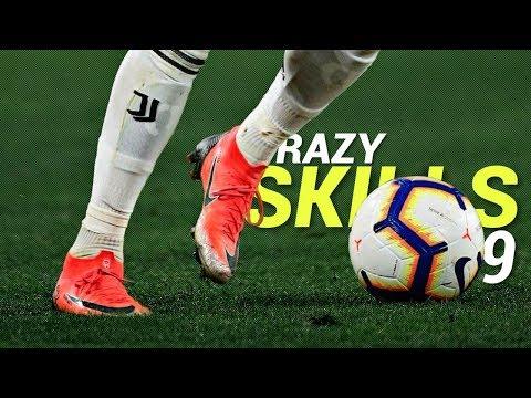 Crazy Football Skills & Goals - January 2019
