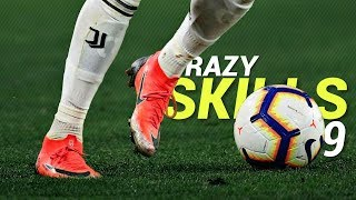 Crazy Football Skills & Goals - January 2019