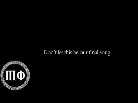 MØ - Final Song (Lyrics)