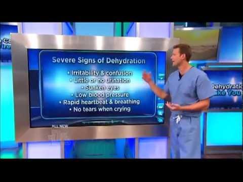 Dehydration In Diarrhea How To Get Rid Of Diarrhea Fast Youtube