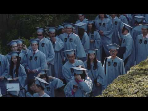 Commencement 2016 Highlights