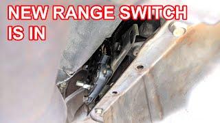 LS13 Project | Part 12 | Range switch upgrade