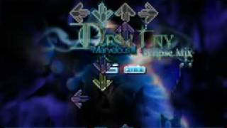 [StepMania] Destiny -Eclipse Mix- -踊-
