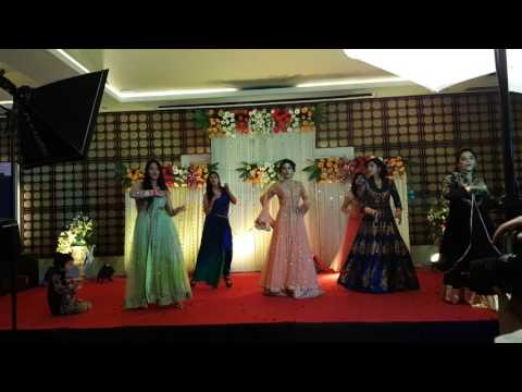 bollywood dance best dance bride friends choreographer milan 9716675293: best dance bride with friend's 1.sun re banno 2.mere saiyaan super star 3.prem ratan dhan payo song 4.mera laung gawacha 5.Nachan Farrate (All Is Well) - Kanika Kapoor   im dance choreographer and all styel, stage show,Dance troupe,sangeet,wedding,live show,singar night,events show, theme party show,schools,college.etc,