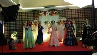 bollywood dance best dance bride friends choreographer milan 9716675293
