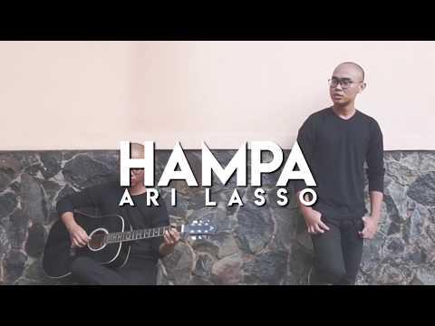 #TRANSMEDIA16 [Hampa - Ari Lasso] + Cover By [TRVANSIONS]
