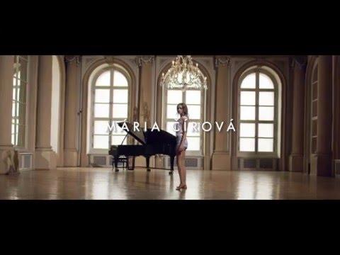 MÁRIA ČÍROVÁ - UNIKÁT (teaser )