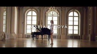 MÁRIA ČÍROVÁ - UNIKÁT (teaser video)