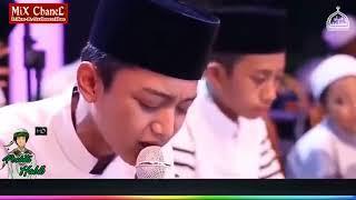 Guz Azmi Menangis Rindu Ayah' - Sholawat Terbaru Bikin Baper josss