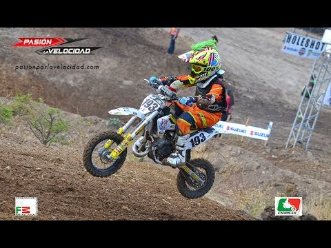 Video Blog 25 Pxlv Fecha 5 Motocross Nacional Carreras Infantiles Y Juveniles En Morelia 2018 Youtube