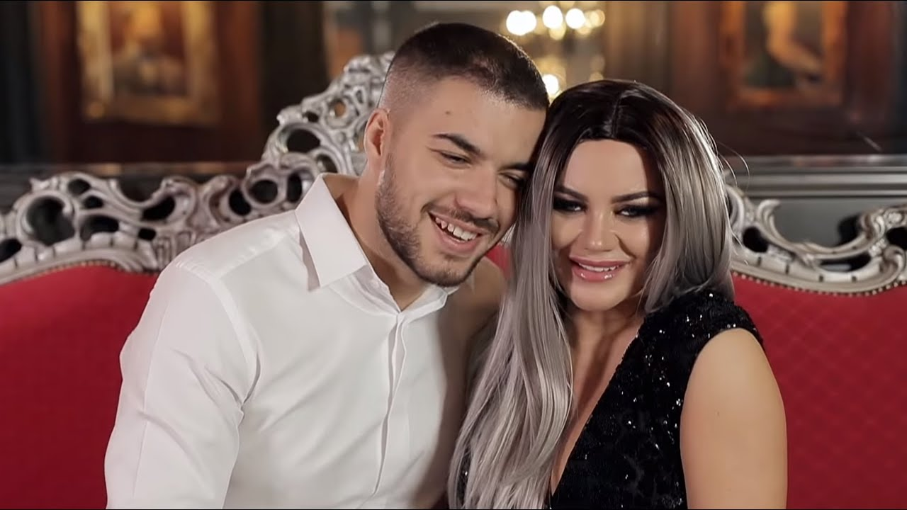 Culiță Sterp și Carmen de la Sălciua - INTOARCE-TE ACASA OFICIAL VIDEO NOU 2020l2021!
