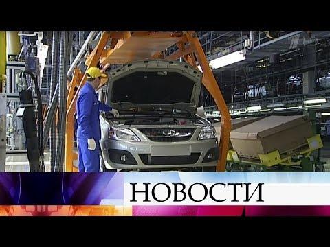 На встрече с В.Путиным глава Минпромторга сообщил о возобновлении программ поддержки автомобилистов.