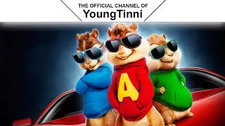 NBA YoungBoy - House Arrest Tingz (Chipmunks Version)