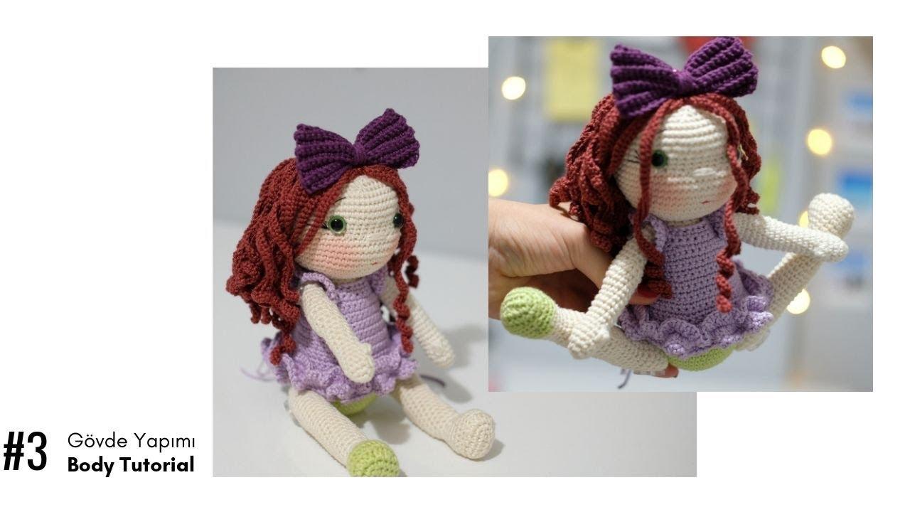 115 Best Crochet Amigurumi face images | Crochet amigurumi ... | 720x1280