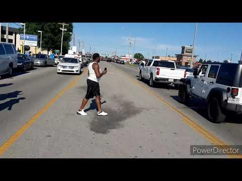 George Floyd Protest Springfield Missouri