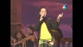 "NONGRA @ ""World Music"" Show at Miss Universe 2005"