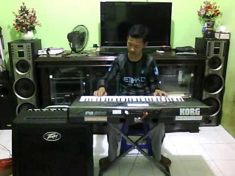 Aku Tak Butuh Cinta - KORG PA600 by Dzaki
