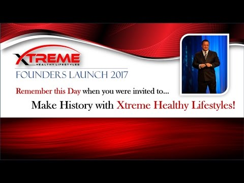 REVIEW XTREME HEALTHY LIFESTYLES STORY ON 2017 PRE-LAUNCH