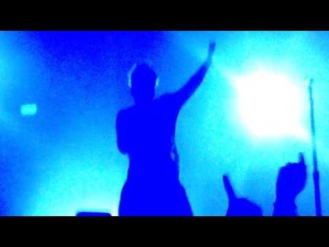 Gasoline - Halsey (Live In Montreal)
