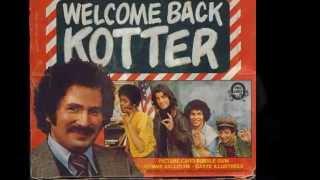 Welcome Back Kotter - John Sabastian of the Lovin Spoonful - Oldies...