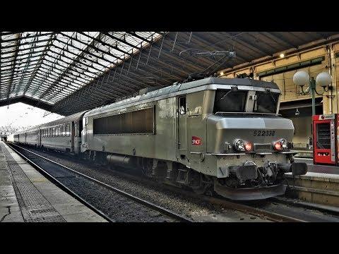 Gare du Nord - Intercités, TER, TGV, Thalys, Eurostar