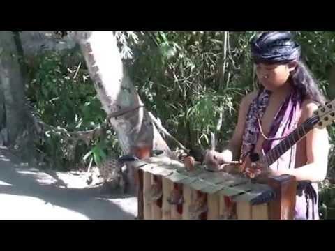 Gede Witsen Ethnic Music Bali