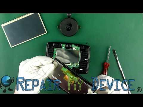 garmin nuvi setup instructions