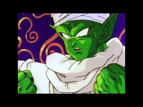 Piccolo feels GREAT